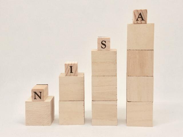 【NISA編】ゼロから始めるインデックス投資 2ヶ月目